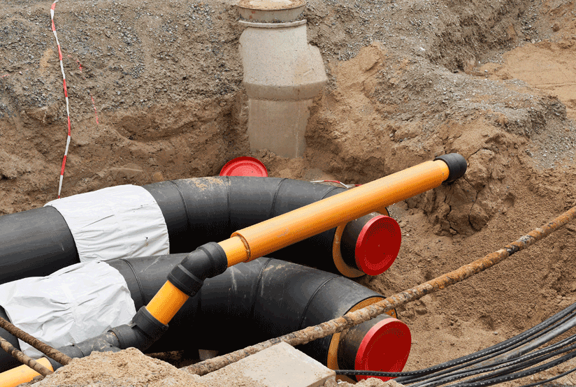 Sewer Rehabilitations Croydon